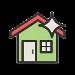 7813 - Clean House