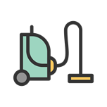 7814 - Vacuum Cleaner